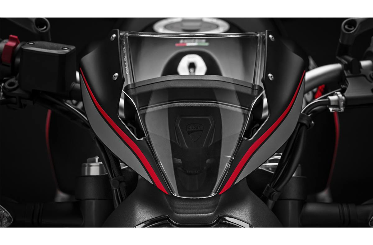 2019 Ducati Monster 821 Stealth For Sale In Roseville Ca A S