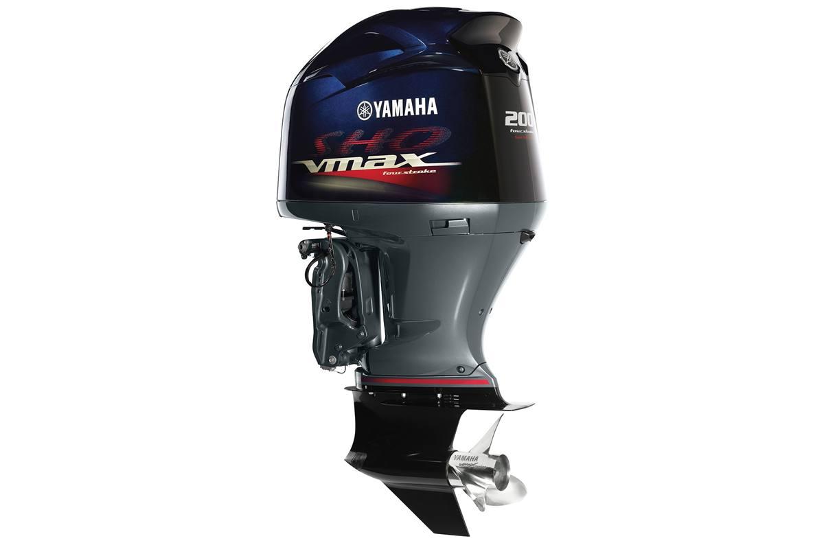 2019 Yamaha Vf200 V6 V Max Sho 20 In Shaft For Sale Grand 10 Micron Fuel Filter