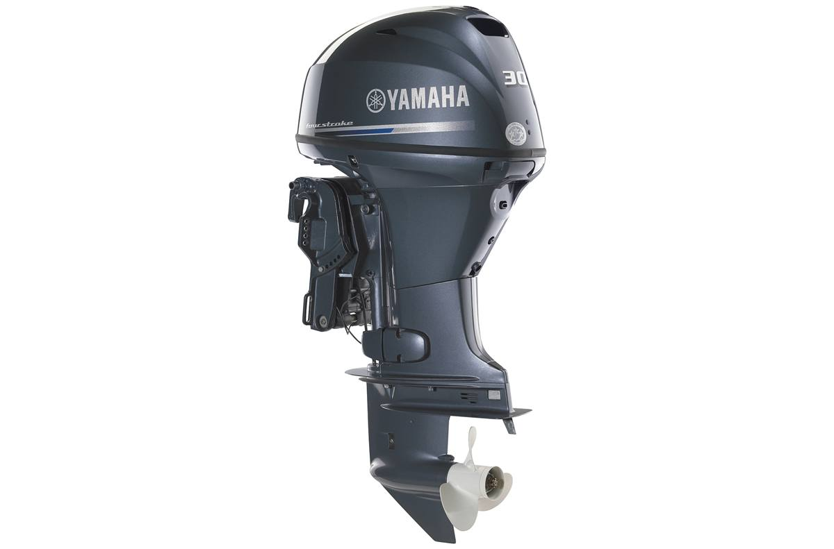 2019 Yamaha F30 Midrange 20 Shaft For Sale In Kailua Hi 10 Micron Fuel Filter