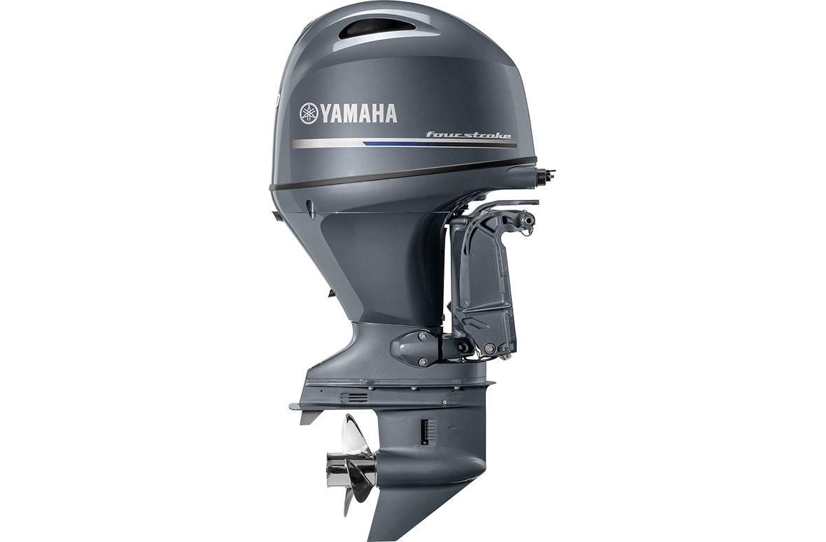 2019 Yamaha F90B - 20 in  Shaft