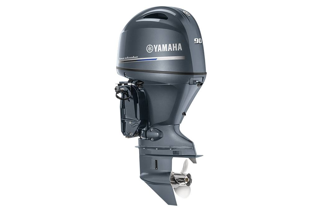 2019 Yamaha F90LB