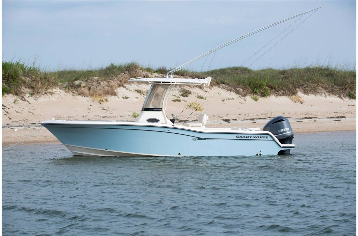 2019 Grady-White Fisherman 236 for sale in Newport Beach, CA