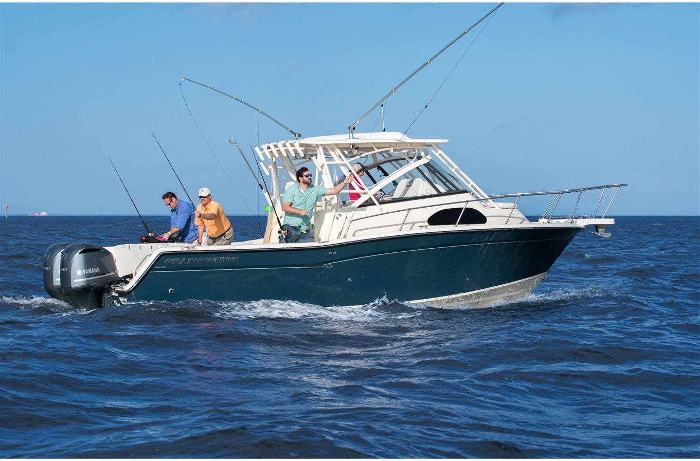 Inventory from Boston Whaler and Grady-White Naples Boat Mart Naples