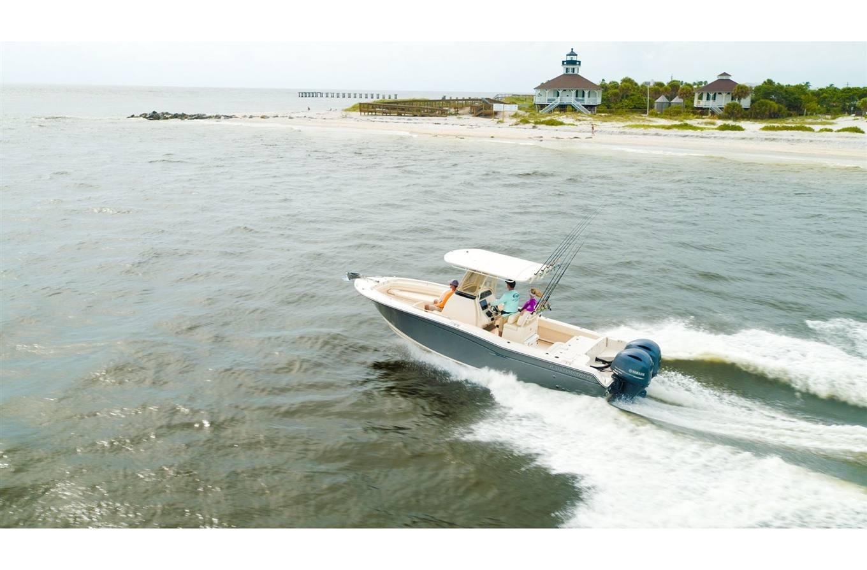 2019 Grady-White FISHERMAN 257 for sale in Brick, NJ