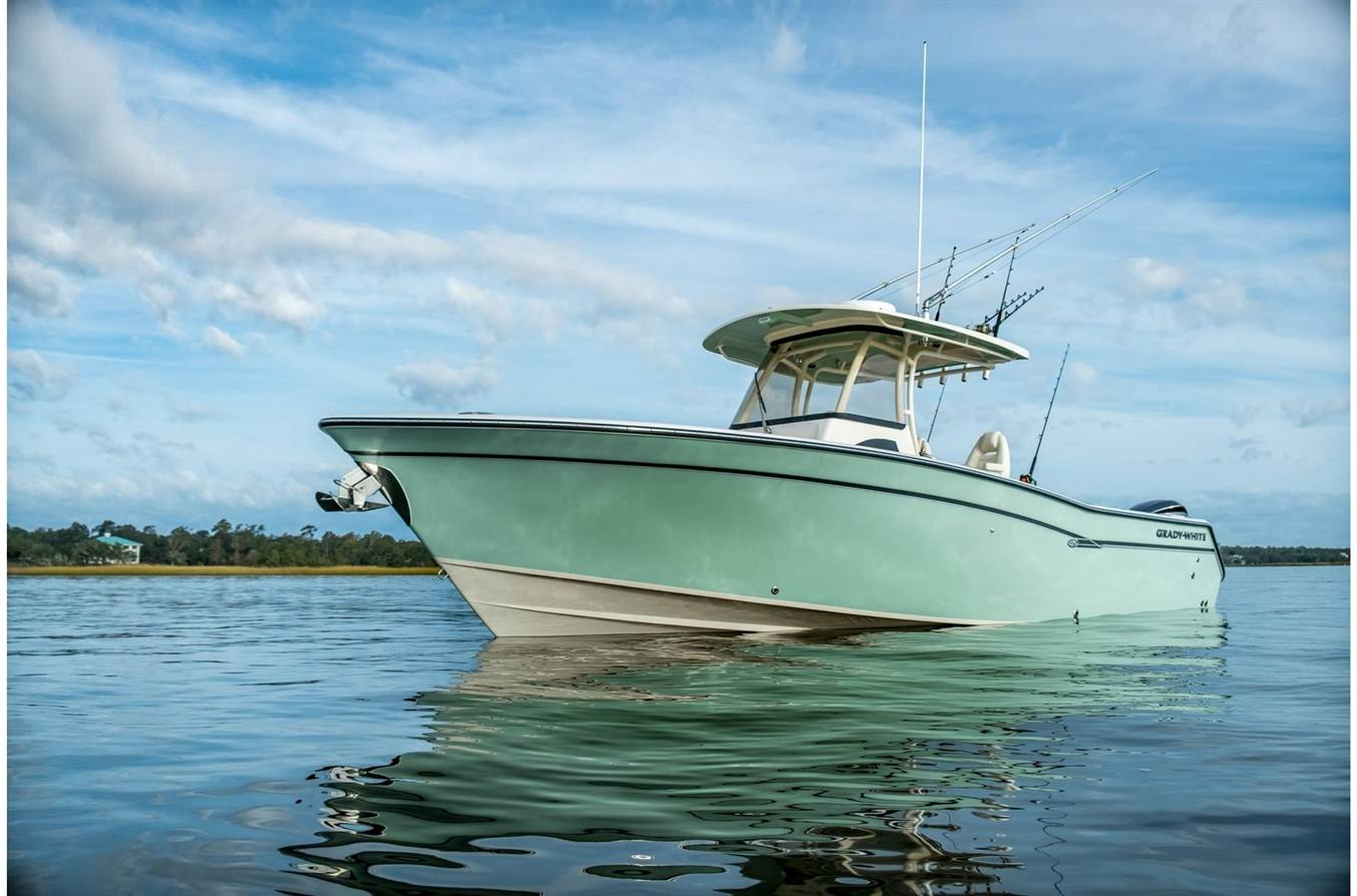 2019 Grady-White Canyon 306 for sale in Naples, FL  Naples Boat Mart