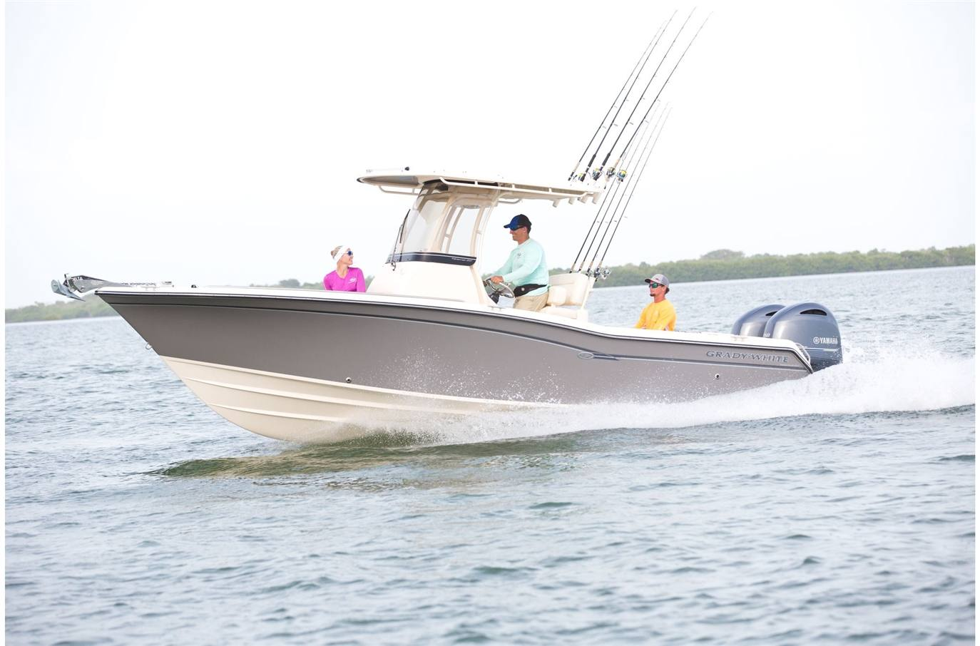2019 Grady-White Fisherman 257 for sale in West Columbia, SC