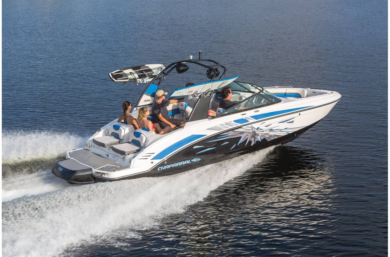 2019 Vortex Boats 2430 Vortex VRX for sale in North
