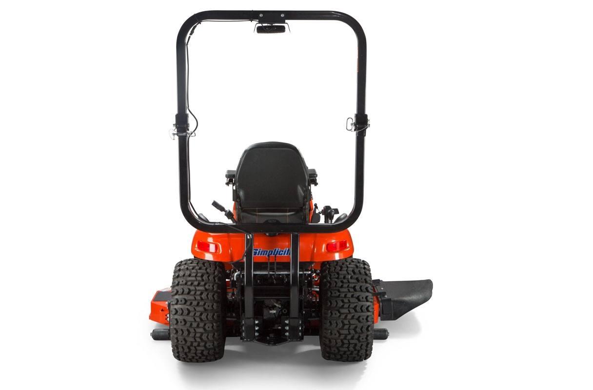 2019 Simplicity Legacy XL 33 4WD (2691326)