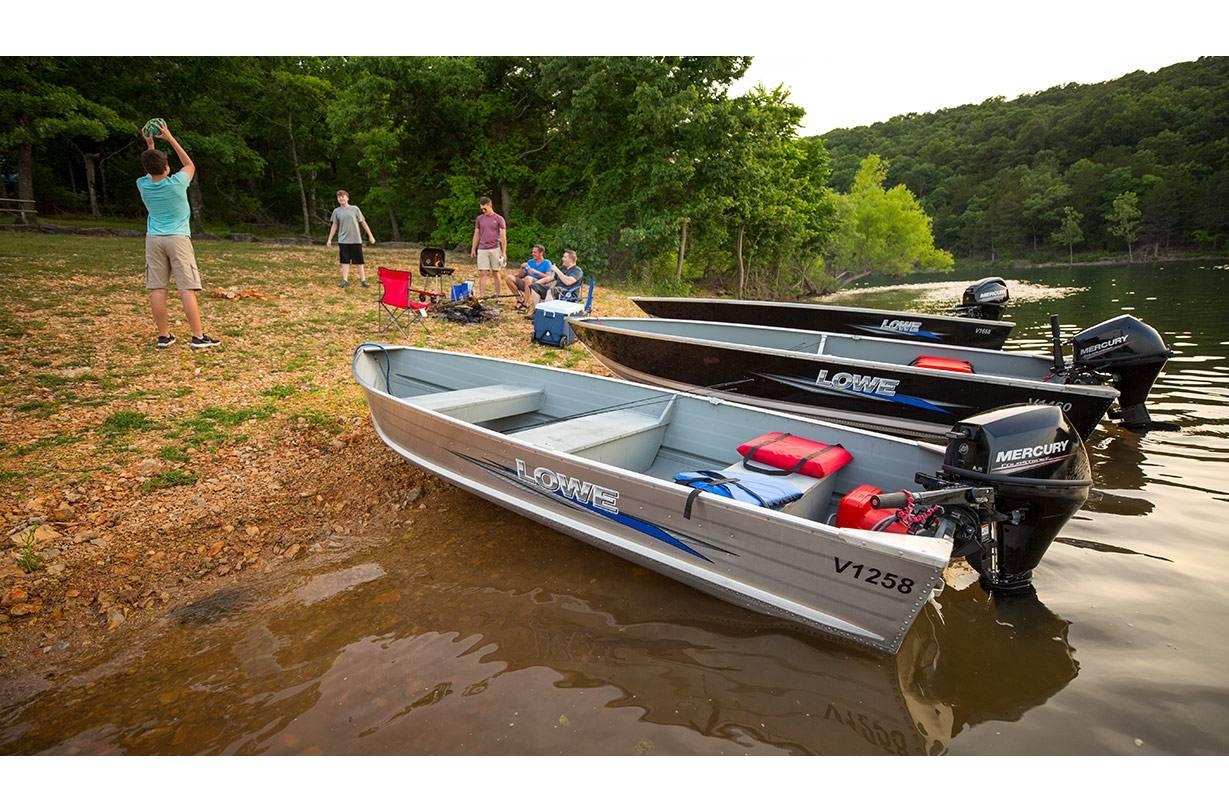 2019 Lowe V1668W for sale in Milton, PA  Robbins Marine