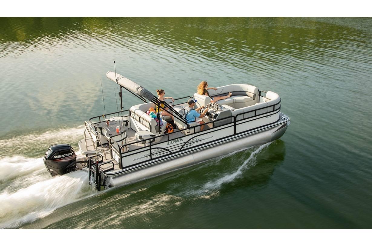 2019 Lowe SF232 for sale in Chilliwack, BC  Quantum Marine