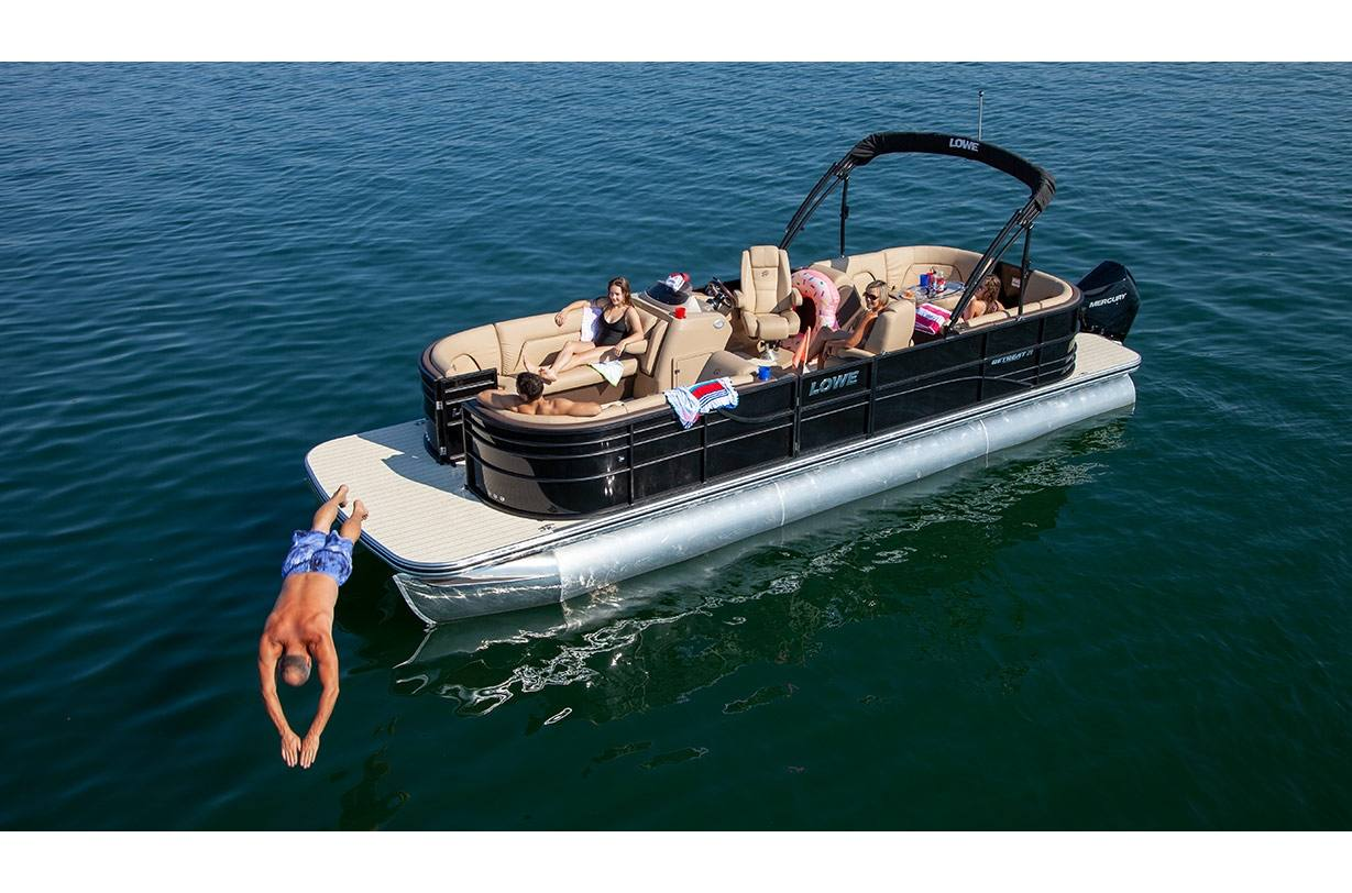 2019 Lowe Retreat 270 Extended WT for sale in Fremont, WI