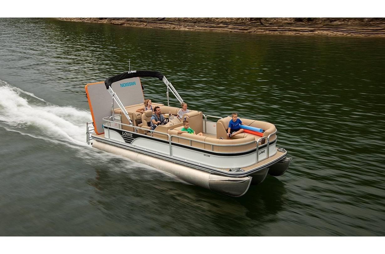 2019 Lowe SS230 for sale in Breckenridge, TX  Breckenridge