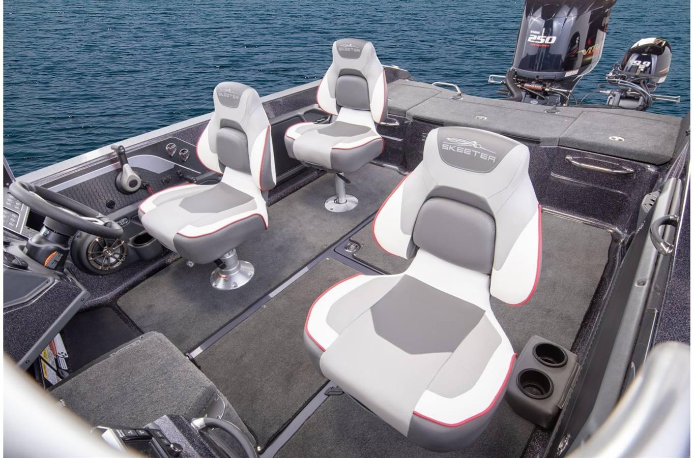2019 Skeeter Wx2060 For Sale In Rogers Ar Bella Vista Marine Ac Dock Wiring Panel Next