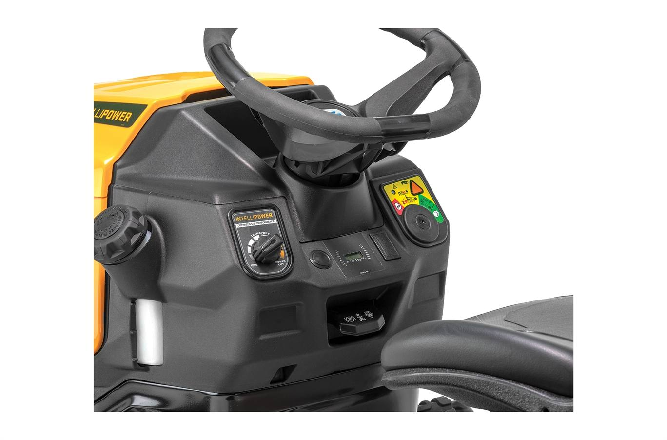 2019 Cub Cadet XT1 LT46 with IntelliPower