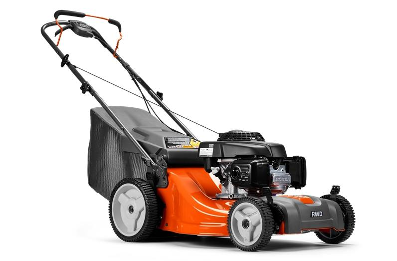 Residential Lawn Mowers and Commercial Brush Cutters from