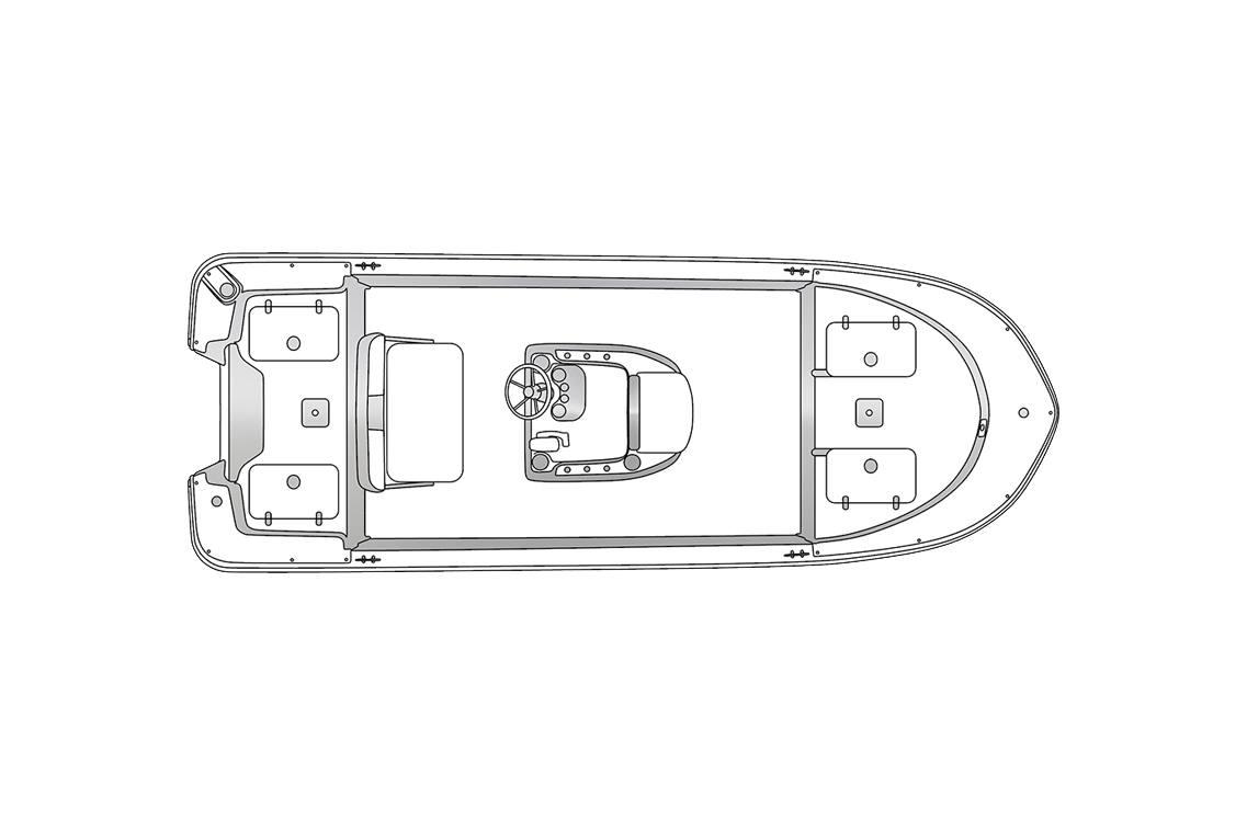 2019 Carolina Skiff 18 Jvx For Sale In Wilmington Nc Marine Wiring Diagram Stock Image Logo