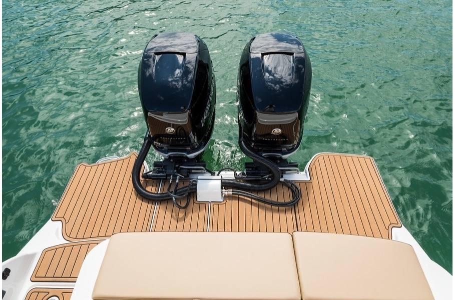 2019 Sea Ray SDX 290 OB for sale in Colchester, VT  Saba