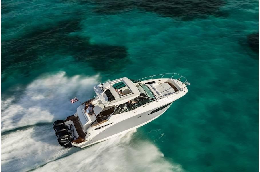 2019 Sea Ray Sundancer 320 Ob For Sale In Woodbridge Va Prince