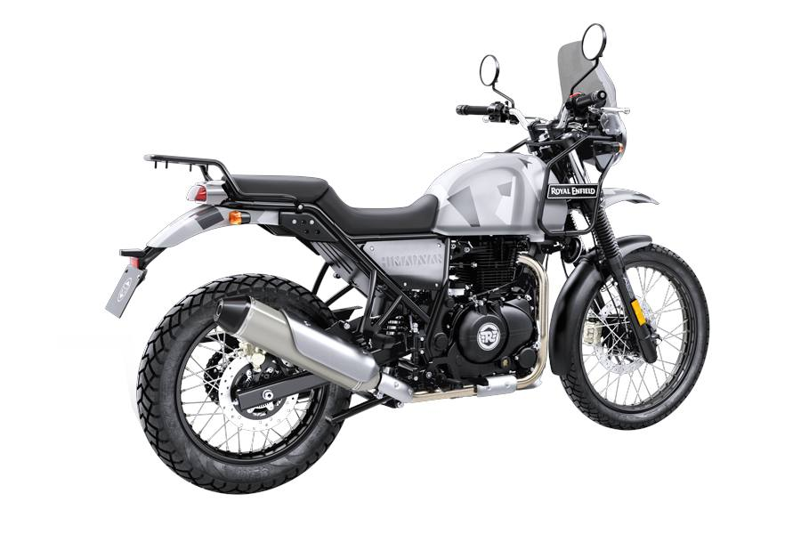 2019 Royal Enfield Himalayan Sleet For Sale In Cheyenne Wy