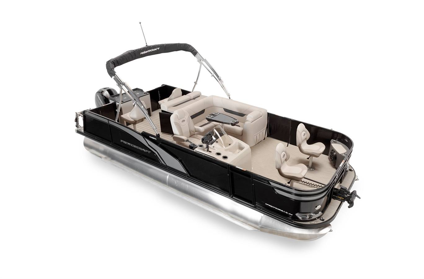 2019 Princecraft Sportfisher LX 23-4S for sale in Muncy, PA  Hall's