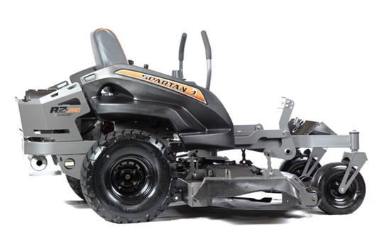 2019 Spartan Mowers RZ PRO Kohler 25 HP - 54