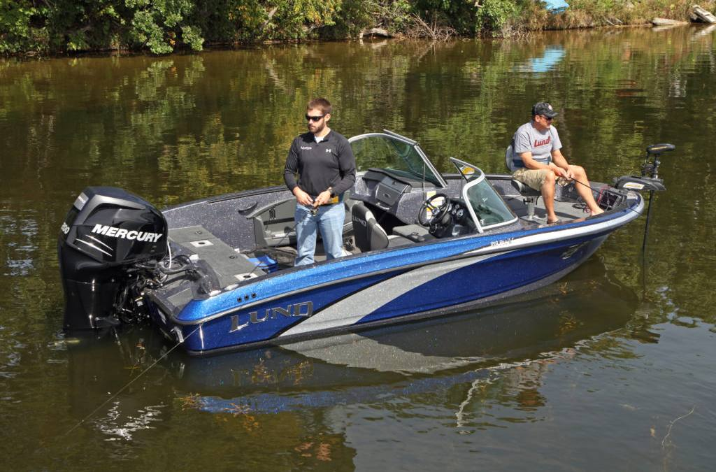 2019 Lund 189 Pro-V GL for sale in Moorhead, MN  Ray's Sport