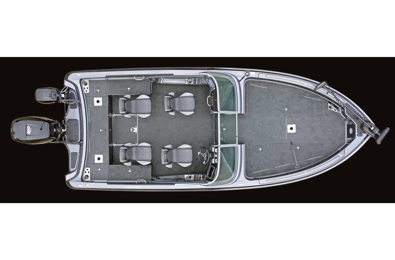2019 Lund 202 Pro V Gl For Sale In Ham Lake Mn Rapid Marine