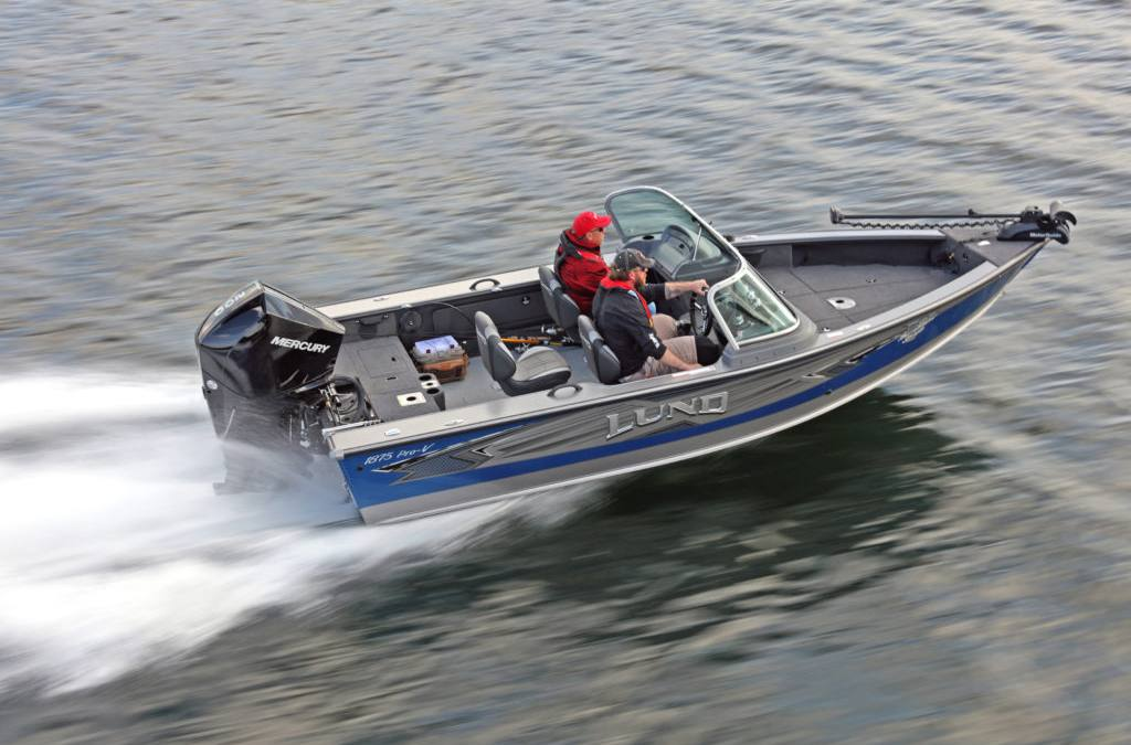 2019 Lund 1875 Pro-V Sport for sale in Perham, MN  Ray's Marine