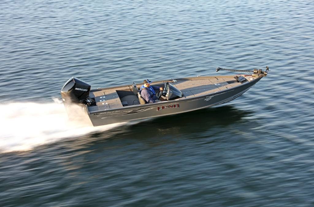 2019 Lund 2075 Pro V Bass Xs For Sale In Moorhead Mn Ray S