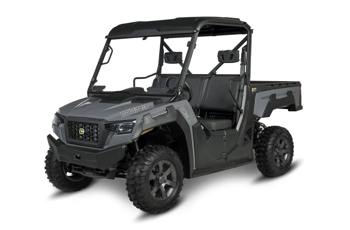 2019 Cushman Hauler 4x4 Diesel for sale in Gadsden, AL