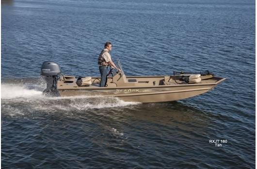2019 SeaArk RXJT 180 for sale in Bryan, TX  Bryan Marine Inc