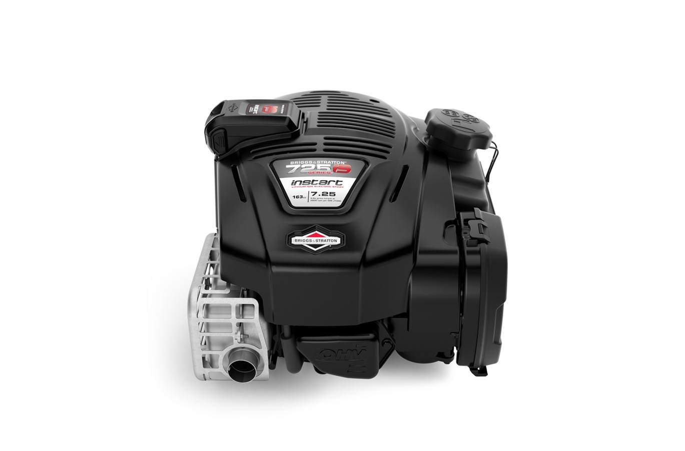2019 Briggs & Stratton InStart® Series Engine 8 50 ft-lbs Gross