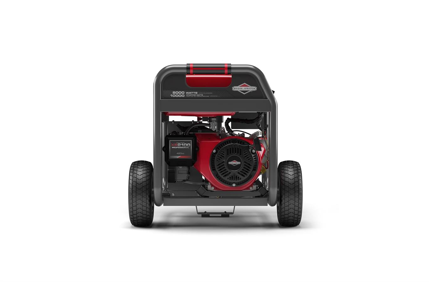 2019 Briggs & Stratton 8000 Watt Elite Series™ Portable