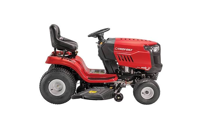 2019 Troy-Bilt Pony™ 42T Lawn Tractor (13A277BS066)