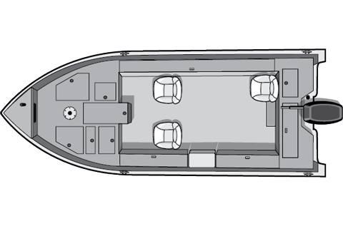 Inventory from Starcraft and Crestliner Amherst Marine