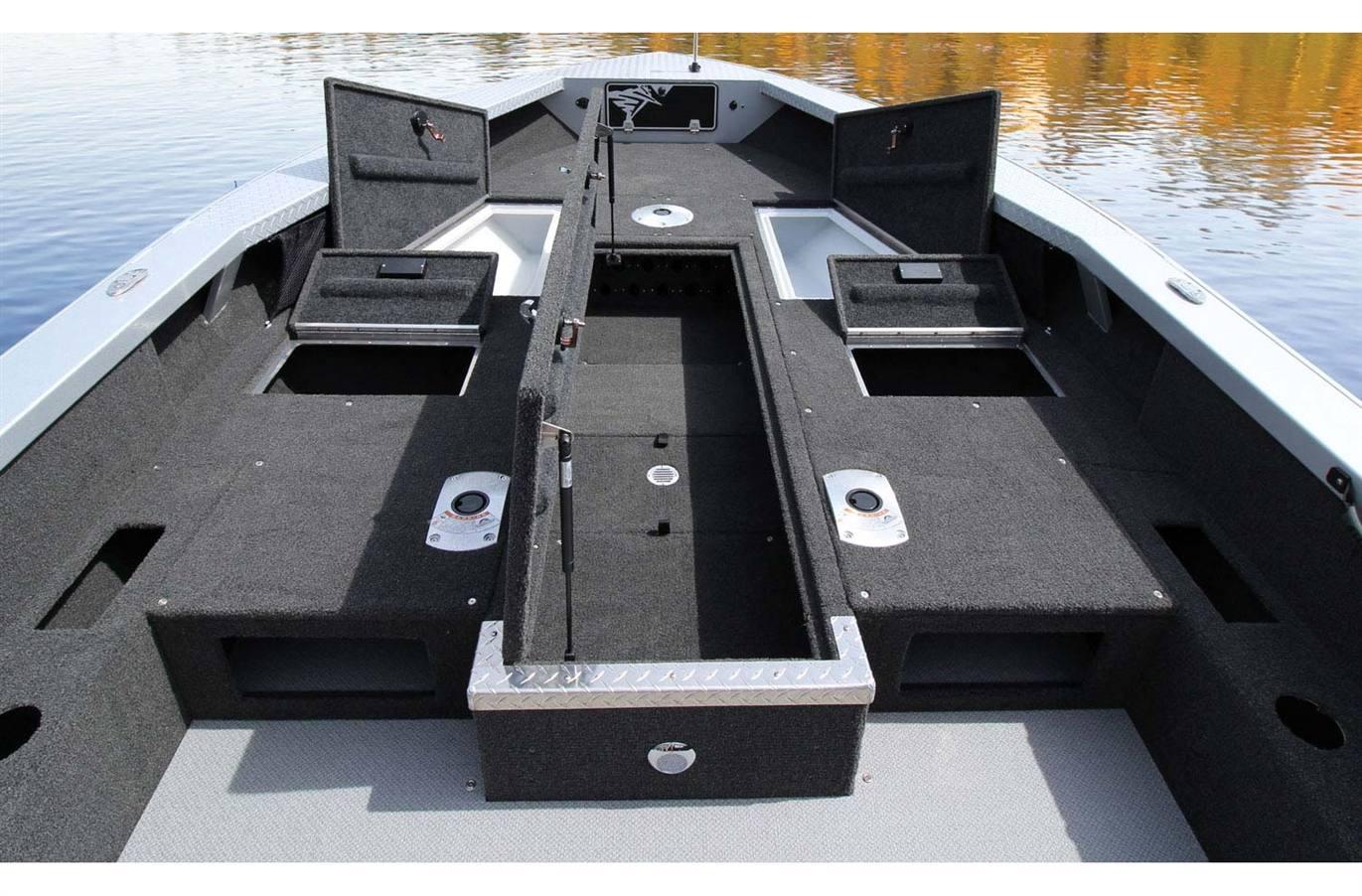 2019 Kingfisher Boats 2025 Flex Tiller XP for sale in Delano, MN