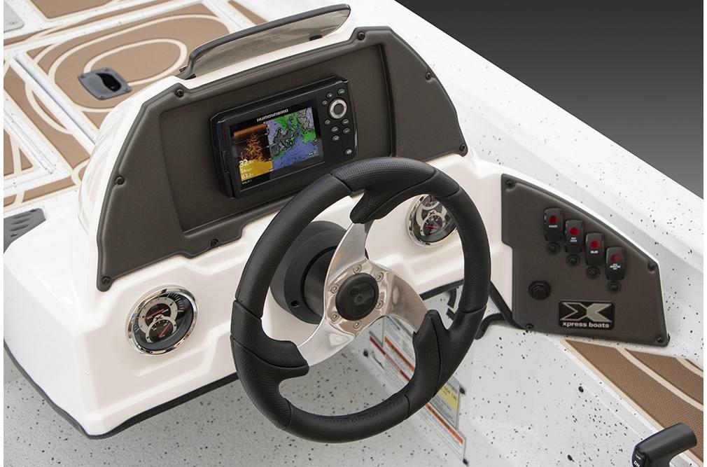 2019 Xpress XP7 Crappie w/ VF90LA for sale in Seneca, SC  Eclipse Marine