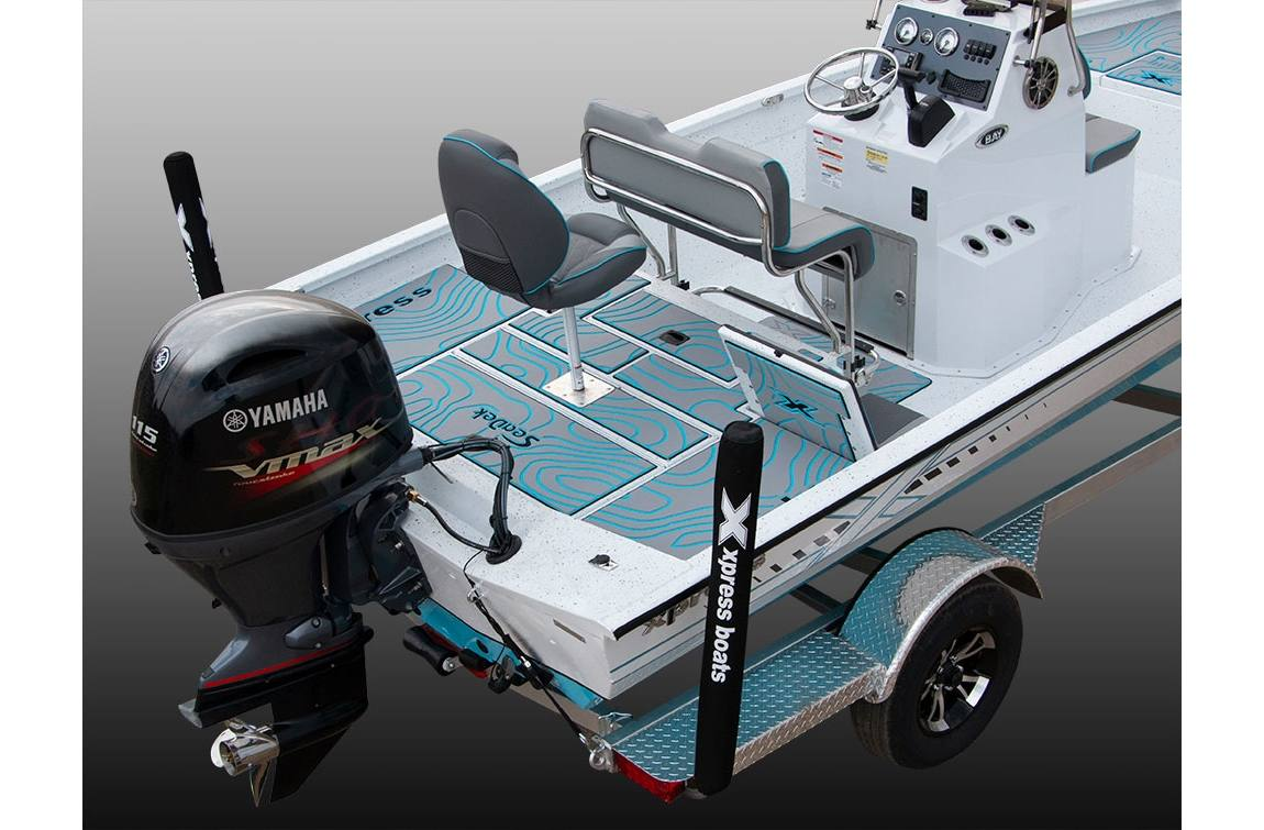 2019 Xpress H20B for sale in Beaumont, TX  Pete Jorgensen Marine