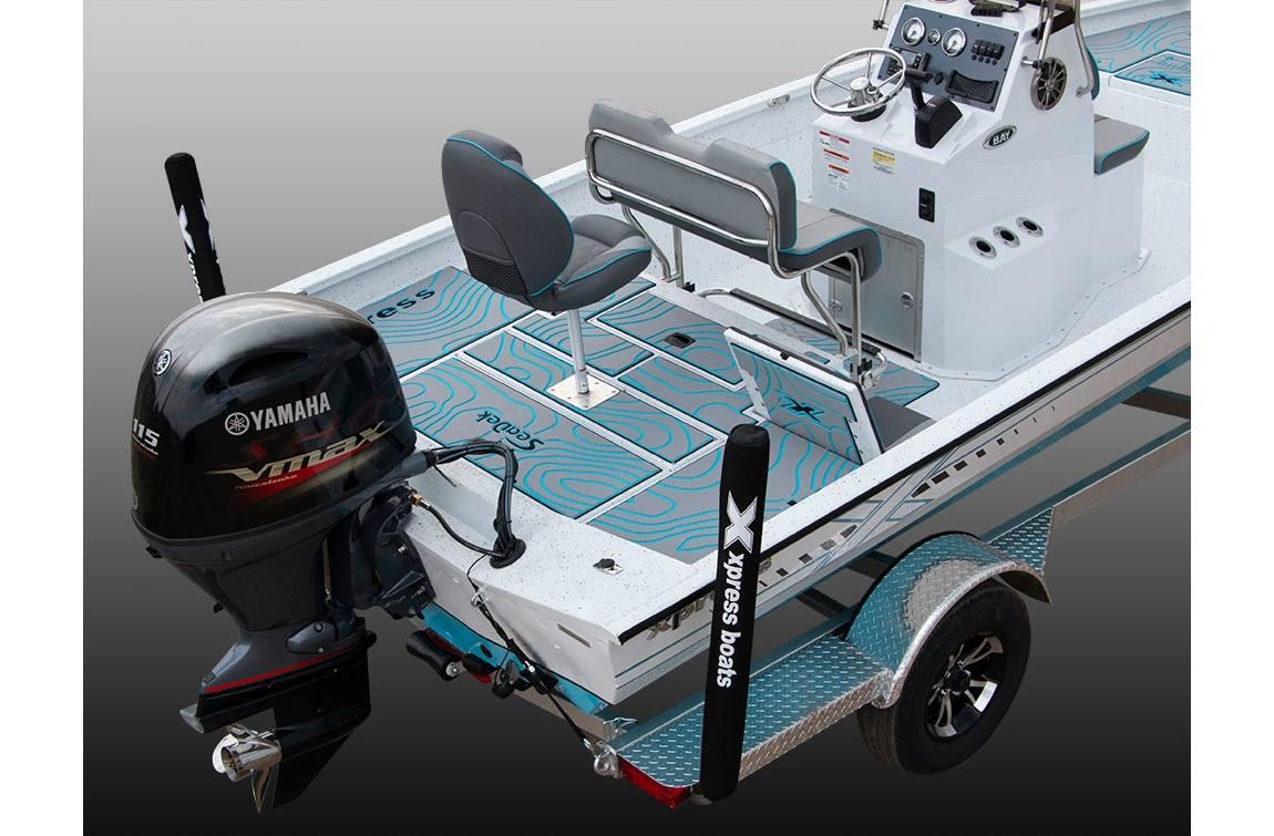 2019 Xpress H24B for sale in Bogart, GA  Athens Marine, Inc