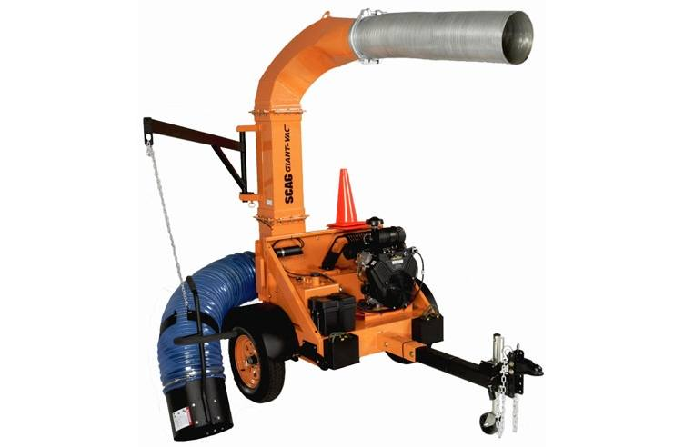 Inventory from Scag Power Equipment Mustang Equipment