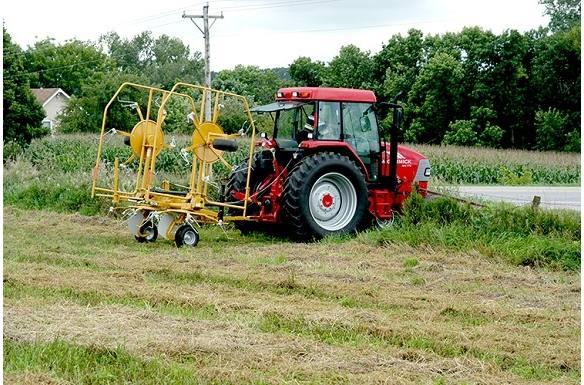 2019 Vermeer TE170 for sale in Lexington, NC  Sink Farm Equipment