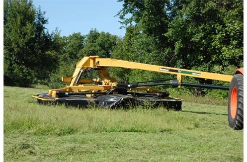 2019 Vermeer TM1200 for sale in Lexington, NC  Sink Farm