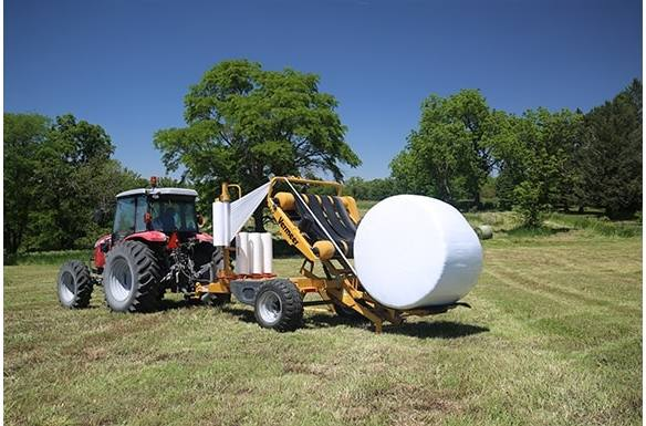 2019 Vermeer SBW8500 for sale in Dothan, AL  Max Snell Farm