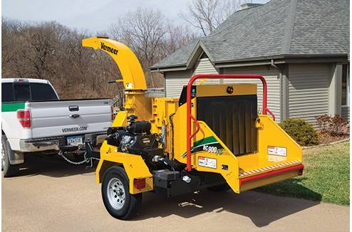 2019 Vermeer BC900XL for sale in Chili, WI  Chili Implement