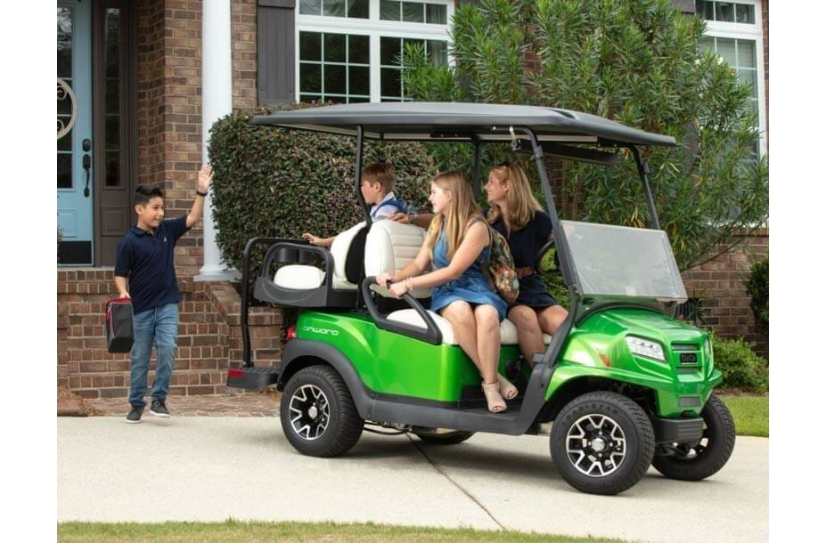 2019 Club Car Onward® 4 Passenger (Electric) for sale in