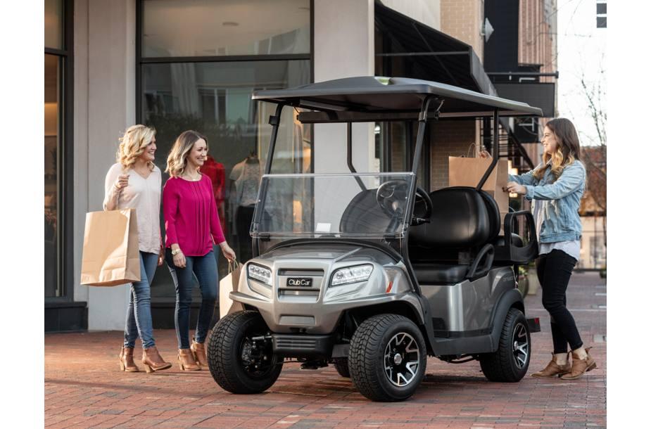2019 Club Car Onward® 4 Passenger (HP Lithium) for sale in