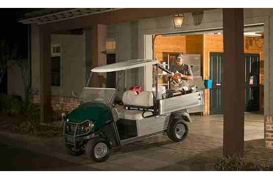 2019 Club Car Carryall 500 Electric For Sale In Fort Ashby Wv