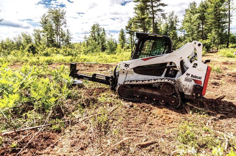 2019 Bobcat T595 for sale in Anderson, IN  Bobcat of