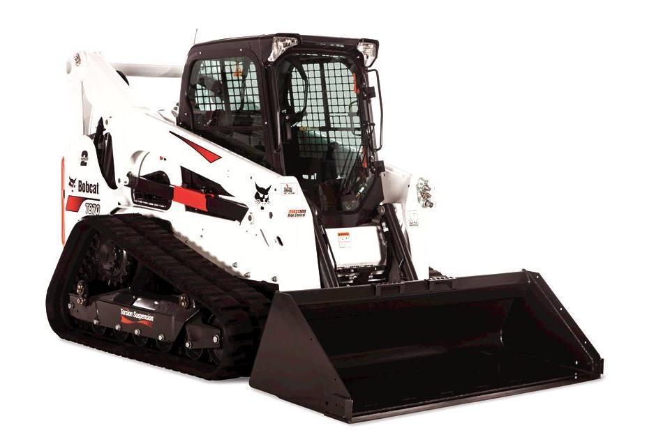 2019 Bobcat T870 for sale in Gering, NE  Sandberg Implement Inc