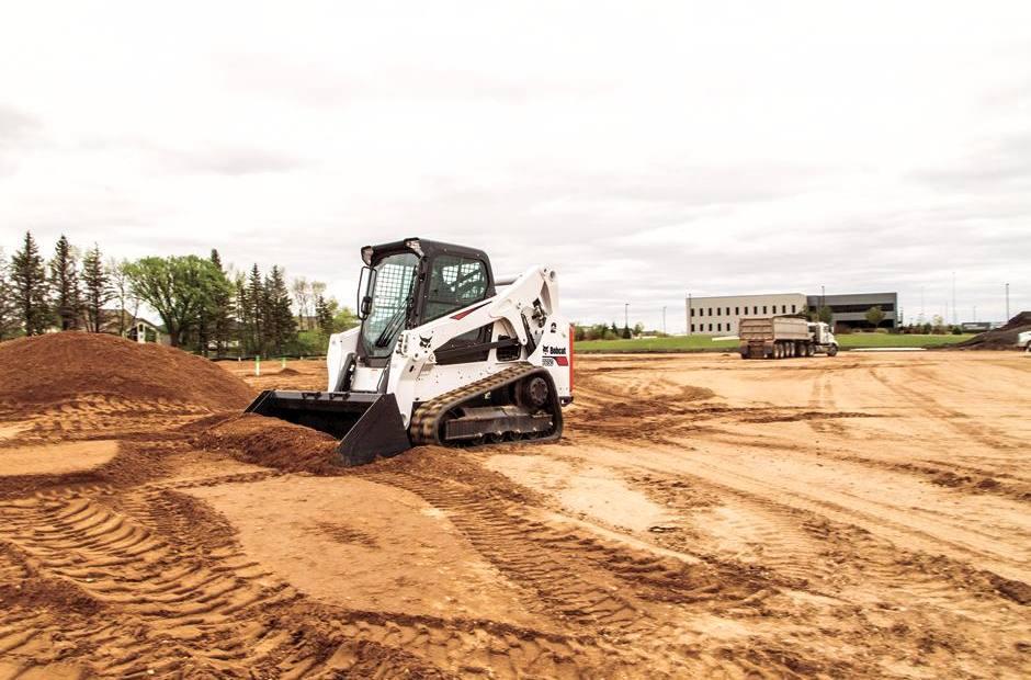 2019 Bobcat T650 for sale in Gering, NE  Sandberg Implement